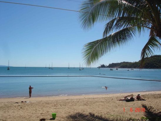 Magnetic-Island, tropical Townsville