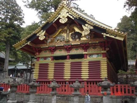 Kamijinko Sacred Warehouse Japan Travel Tokyo Japanese culture