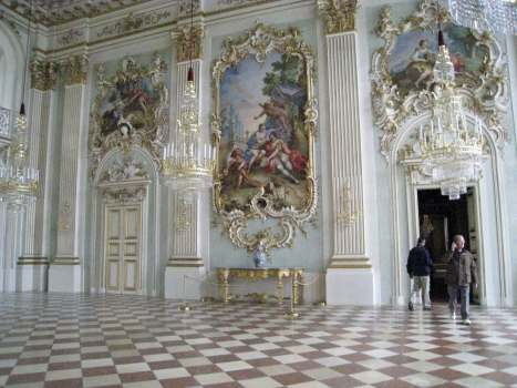 Nymphenburg-Palace--Stone-H