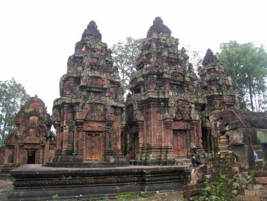 Two-Temples