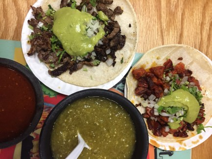 Taco Walking Tour in Queens, NY || terragoes.com