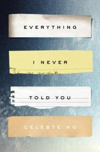 Everything I Never Told You || TERRAGOES.COM