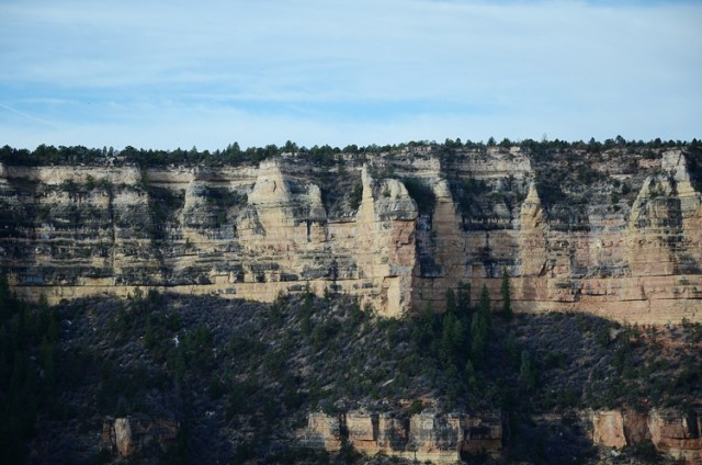 The South Kaibab Trail @ Grand Canyon National Park || terragoes.com