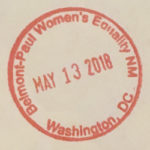 Belmont-Paul Women's Equality National Monument || terragoes.com