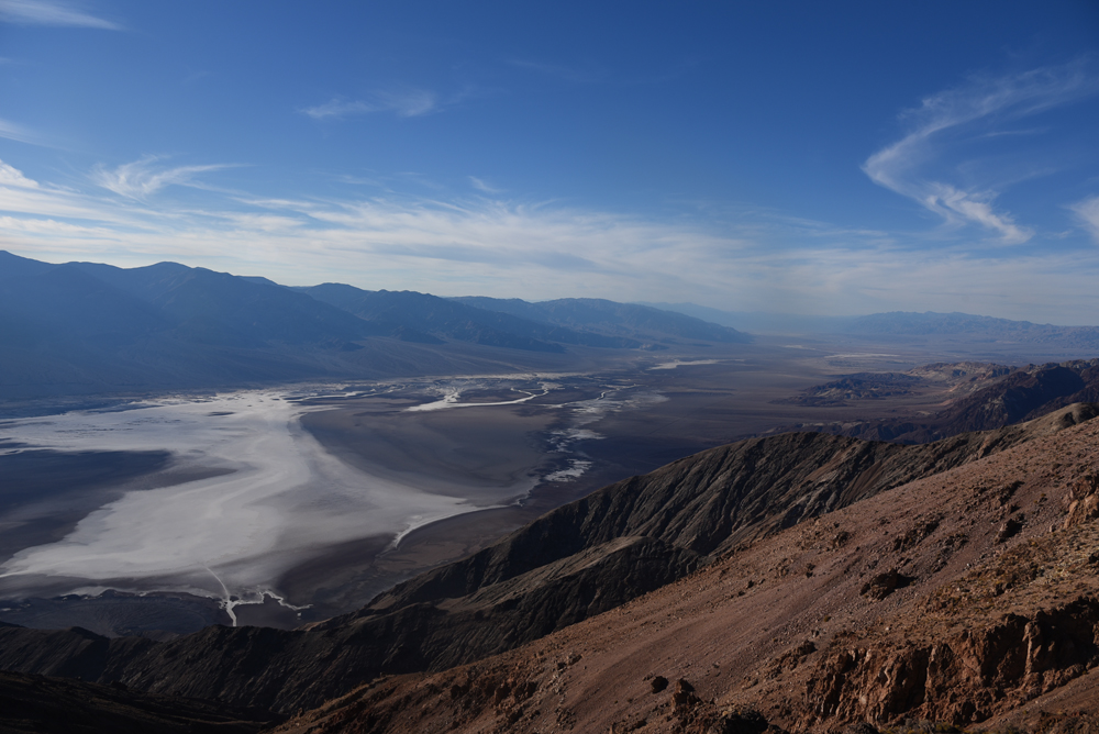 Death Valley National Park || terragoes.com
