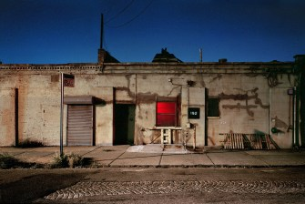 10. Dikeman Street, Red Hook, Brooklyn, New York, 2013