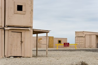 19. Maintaining Occupation, Live Fire Village #2, Fort Riley, KS