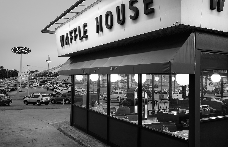 Waffle House Nashville Tn