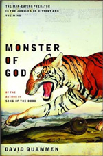 Monster of God, by David Quammen