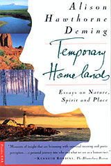 Temporary Homelands, by Alison Hawthorne Deming