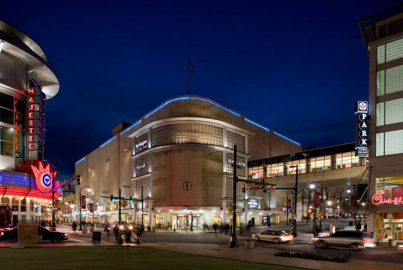 City Place Mall