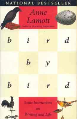 Bird by Bird, cover