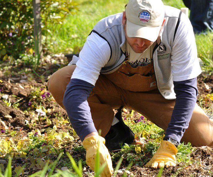 21 Acres farmer
