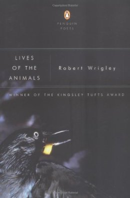lives of the animals, book cover