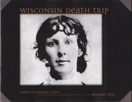 WI death trip, book cover