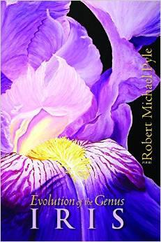 Evolution of the Genus Iris by Robert Michael Pyle