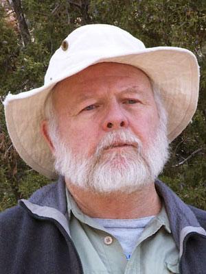 Dave Foreman