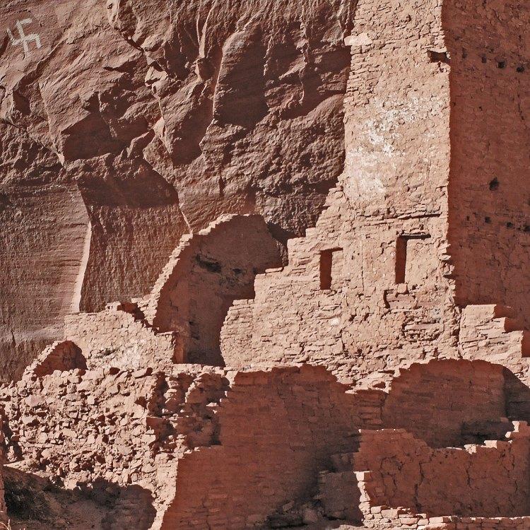Puebloan archaeological site