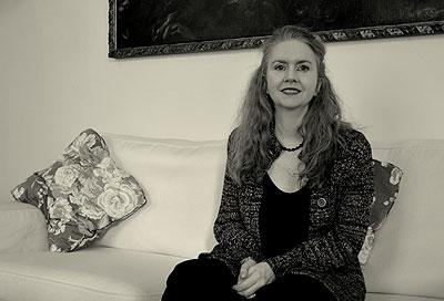 Christina Pugh