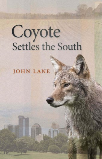 Coyote Settles the South, by John Lane