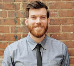 Garrett Faulkner