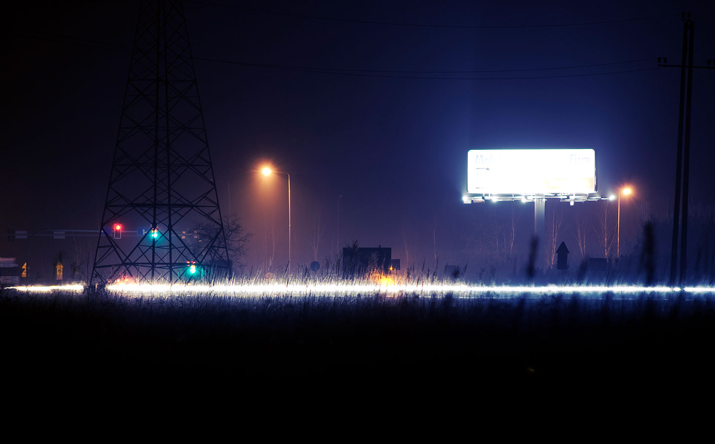 Old Roads, New Stories: Two Cures for Billboards, by Rob Carney