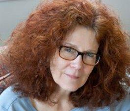 Jeanne Larsen