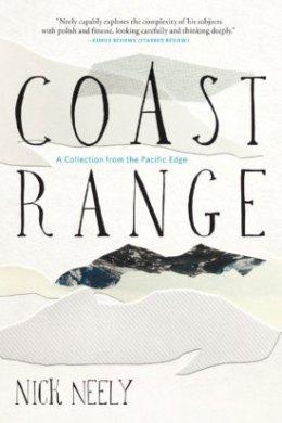 Coast Range, by Nick Neely