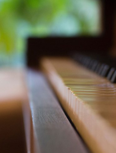 Piano Tide: Two Excerpts by Kathleen Dean Moore