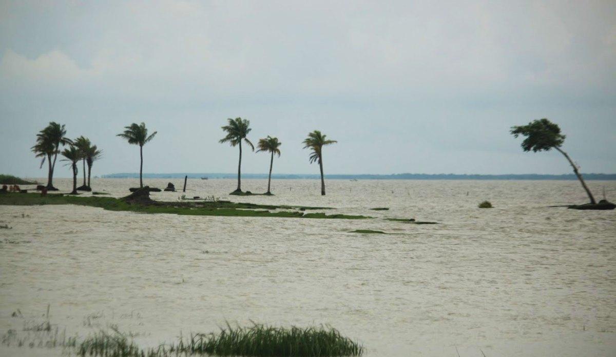 Coastal Bangladesh