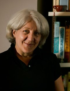 Claudia Kousoulas
