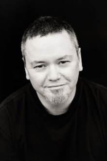 Sean Johnston