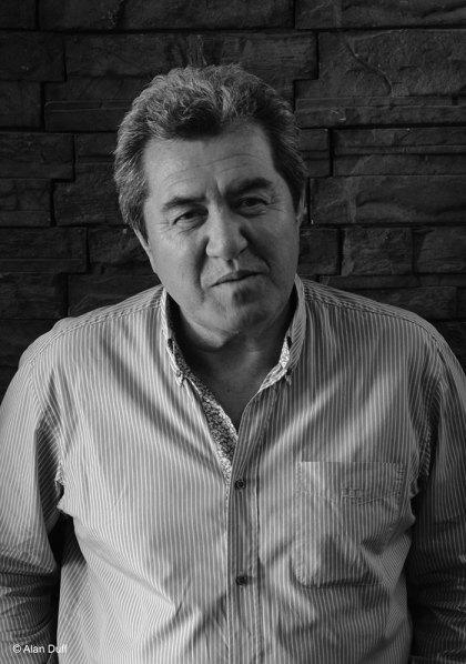 Alan Duff