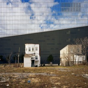 Atlantic City: Photographs by Brian Rose