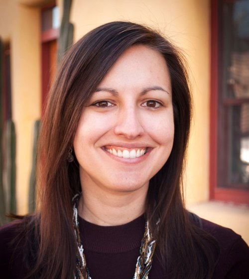 Julie Swarstad Johnson