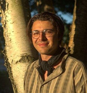 Seth García