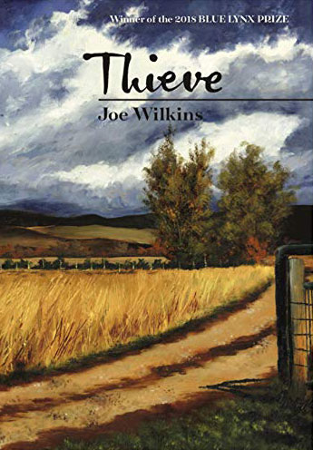 Thieve: Poems by Joe Wilkins