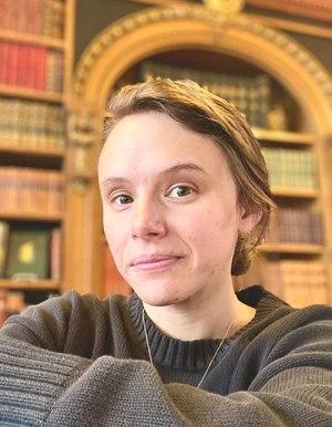 Elisabeth Plumlee-Watson