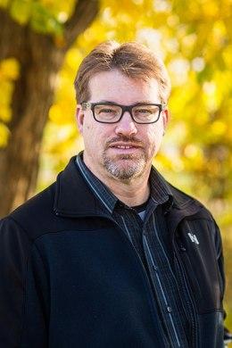 Daryl Farmer