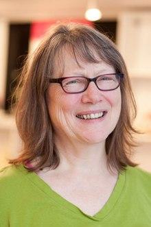 Suzanne Swanson