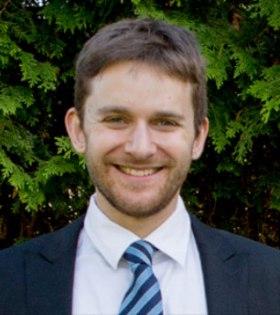 Adam Scheffler
