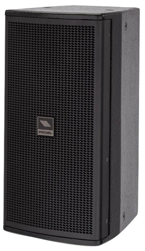 Proel LT8P 8 Inch Speaker Cabinet 150W  Speaker Cabinets
