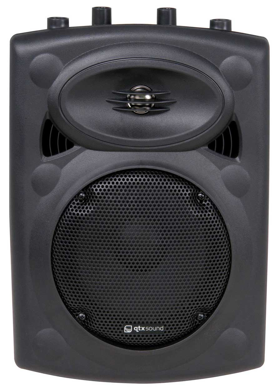 8 Inch 100 Watt Passive Speaker  Speaker Cabinets