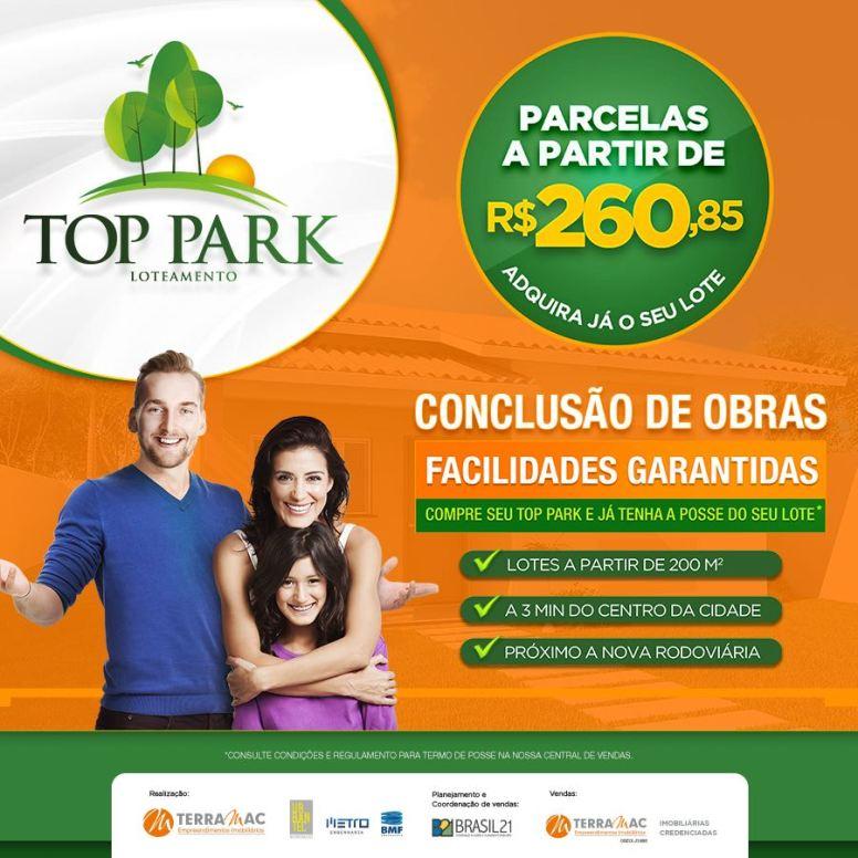 Loteamento Top Park