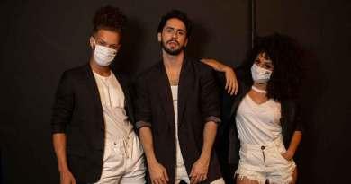 Romero Ferro apresenta show em nova plataforma virtual – SABADO (28)