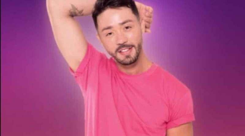 """""""De Férias com o Ex Brasil Celebs"""": Humorista alagoano Rico Melquiades participa do reality"""