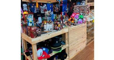 Shopping Guararapes recebe feira de artesanato internacional