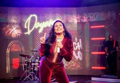 Dayanne é dona dos maiores clássicos do brega romântico, lança DVD