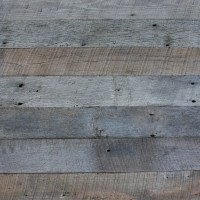 Reclaimed and recycled PANELING