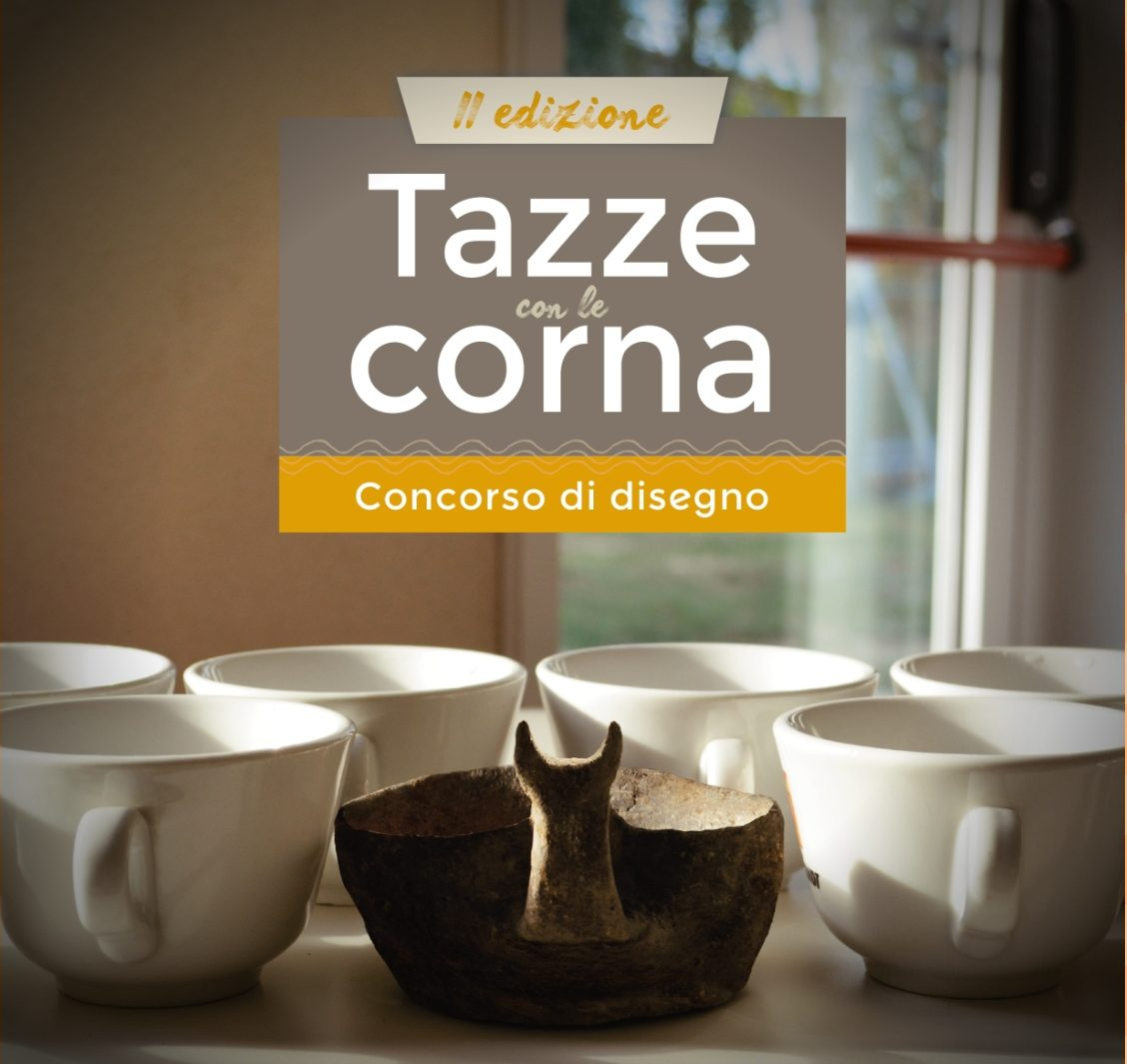 """Premiazione della II edizione del concorso """"Tazze con le Corna"""""""